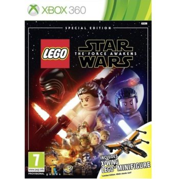 LEGO Star Wars The Force Awakens Toy Edition product