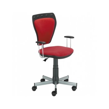 Детски стол Ministyle Bis GTP M04, червен image