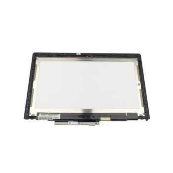 "Матрица за лаптоп Lenovo Yoga 13 LP133WD2-SLB1, 13.3"" (33.78 cm), 1600x900 pix, HD+, мат image"