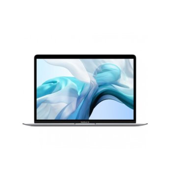 Apple MacBook Air 13 Silver  product