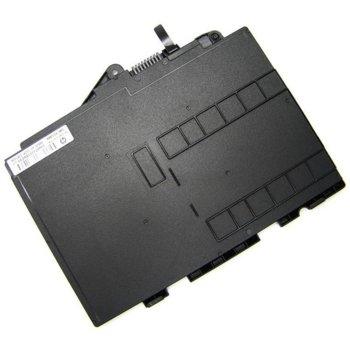Батерия (оригинална) за лаптоп HP EliteBook, съвместима с 7725 G3/820 G3, 11.4V, 44Wh image