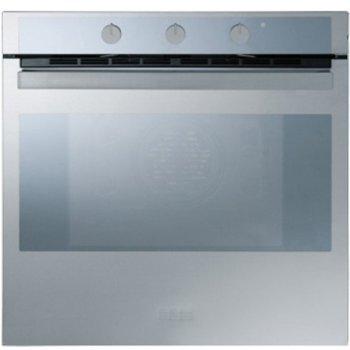 Фурна за вграждане FRANKE CS 82 M XS M, клас А, 67 л. обем, 8+1 програми за готвене, студена врата, инокс image