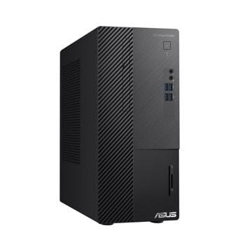 Настолен компютър Asus ExpertCenter D5 D500MAES-5104000030 (90PF0241-M09850), шестядрен Comet Lake Intel Core i5-10400 2.9/4.3 GHz, 8GB DDR4, 256GB SSD, 4x USB 3.2, No OS image