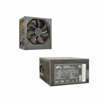 Захранване 600W Fortron FSP600-50ARN, Active PFC image