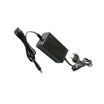 Захранване HikVision XED-1212S, импулсно, за видеокамери, 12Vdc/1А image