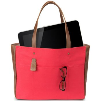 HP 14.0 Ladies Red Tote V1M57AA product