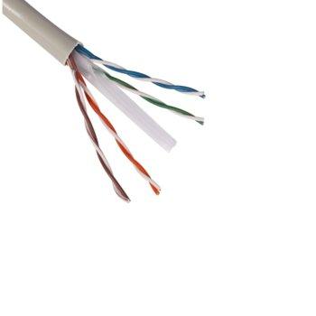 Кабел SeaMAX SC-UUTP-C6-PVC, U/UTP, Cat 6, 1m image