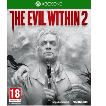 The Evil Within 2 product