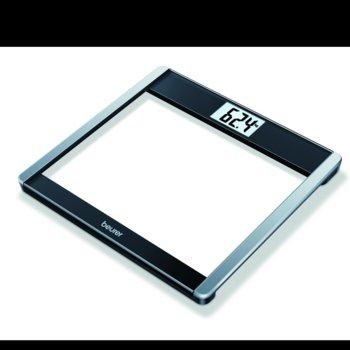 Beurer Електронна стъклена везна, Bluetooth® LCD product