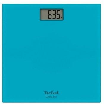 Цифров кантар Tefal PP1133VO, капацитет до 160 кг., автоматично вкл/изкл., зелен  image
