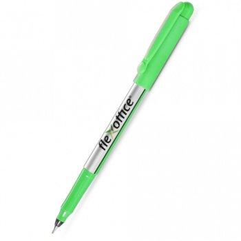 Тънкописец FO-FL01, зелен, 0.4мм, за всякакви повърхности image