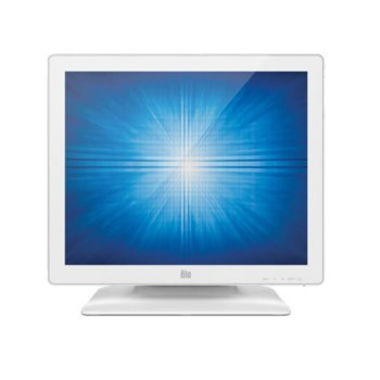 "Дисплей Elo ET1723L-2UWA-1-WH-MT-ZB-G, тъч дисплей, 17"" (43.18 cm), SXGA, DVI-D, VGA, USB image"