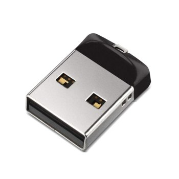SanDisk Cruzer Fit 16GB SDCZ33-016G-G35 product