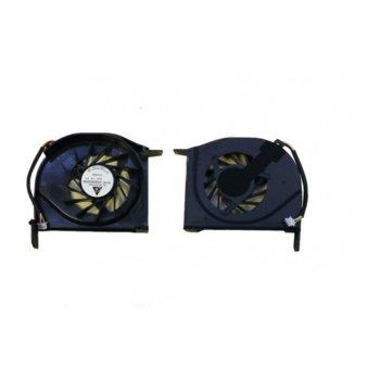 Вентилатор за лаптоп HP съвместим с Compaq Presario F700 V6000 image