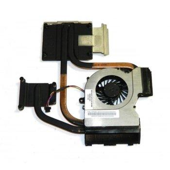 Вентилатор за лаптоп HP DV7-6000  product