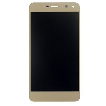 Huawei Y5 2017 / Y6 2017 LCD with touch Gold product