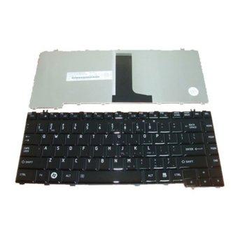 Клавиатура за Toshiba Satellite, US product