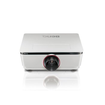 Проектор BenQ PU9220+, DLP, WUXGA (1920x1200), 4000:1, 5000 lm, DisplayPort, HDMI, DVI-D, VGA, LAN, USB  image