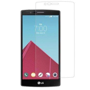 Прозрачно защитно покритие ScreenGuard Glossy за LG G4 (прозрачно) image