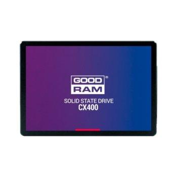 SSD 128GB Goodram CX400 product