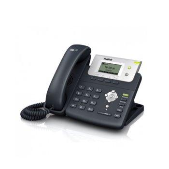 VoIP Телефон, Yealink T21 E2, 2 линии image