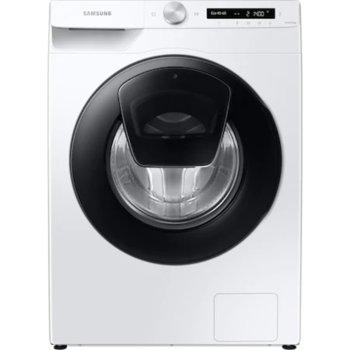 Перална машина Samsung WW70T552DAW/S7, клас A+++, 7 кг. капацитет, 1200 оборота, свободностояща, 60 cm, AddWash, Quick wash, Smart Check, Child Lock, Eco Bubble, бял image