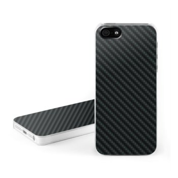 DecalGirl Carbon Basic Case (black) product
