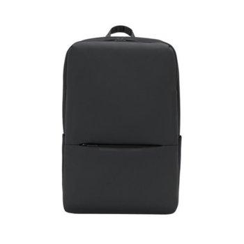 "Раница за лаптоп Xiaomi Business Backpack 2, до 15.6"" (39.62 cm), 18 л., водоустойчива, черен image"