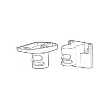 Стойка Vidicon VD-BR-P2, за таванен или стенен монтаж image