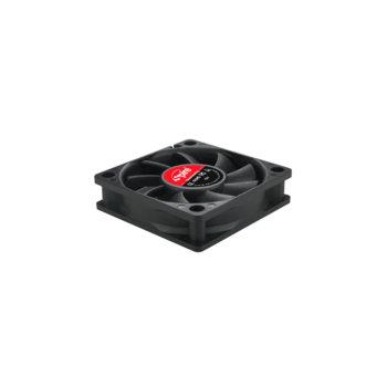 Вентилатор 60mm, Spire SP06015S1М3, 4000 rpm image