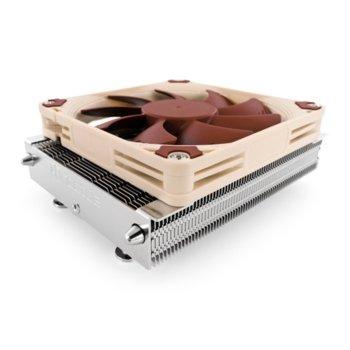 Охлаждане за процесор Noctua NH-L9a-AM4, нископрофилно, съвместимо с AMD AM4 image