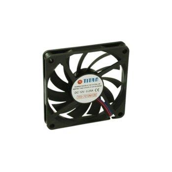 Fan 70mm TITAN TFD-7010M12Z product