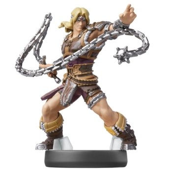 Фигура Nintendo Amiibo - Simon Belmont [Super Smash Bros.], за Nintendo Switch image