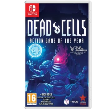 Dead Cells - Action Game of the Year Switch product