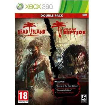 Dead Island Double Pack product