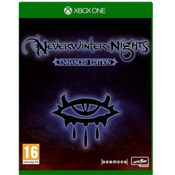 Игра за конзола Neverwinter Nights, за Xbox One image