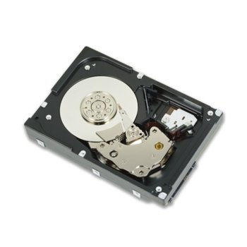 "Твърд диск 600GB Dell 400-AJPH, SAS 12Gb/s, 10000 rpm, 2.5""(6.35 cm) image"