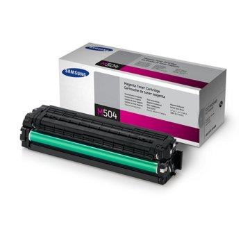 Samsung (MLT-M504S/ELS) Magenta CLP-415 CLX-4195 product