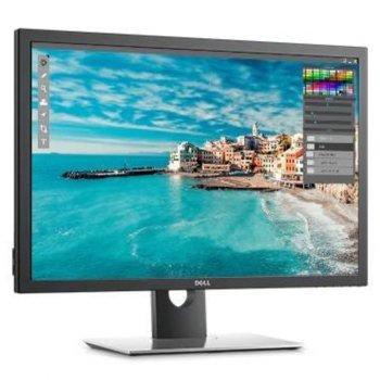 Монитор Dell UP3017A, 30 (76.2 sm) IPS панел, WQXGA, 6ms, 350 cd/m2 (typical), HDMI, DP, mDP image