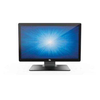 """Дисплей Elo ET2402L-2UWA-0-BL-G, тъч дисплей, 23.8"""" (60.45 cm), Full HD, HDMI, VGA, USB image"""