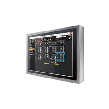 """Дисплей Winmate W22L100-SPA369, тън дисплей, 21.5"""" (54.61 cm), Full HD, VGA image"""
