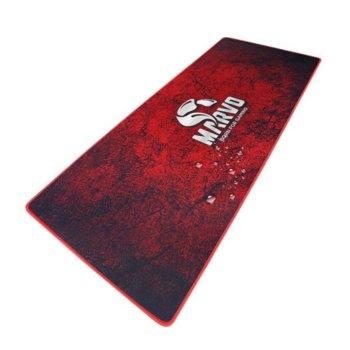Подложка за мишка Marvo Pro G41-Size-XL, 900 x 400 x 4 mm image