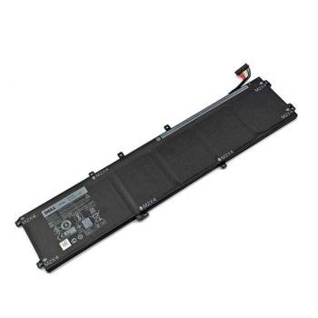 Батерия ОРИГИНАЛНА DELL XPS 15 9550 Precision product