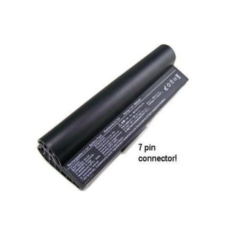 Батерия (заместител) за ASUS Eee PC 701SD, съвместима с 703/900a/900H/900HA/900HD, 6cell, 7.4V, 6600mAh image