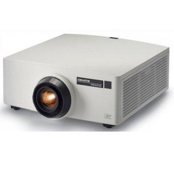 Проектор Christie DWU630-GS, 3DLP, WUXGA (1920 x 1200), 4,000 000:1, 6,000 lm, HDMI, RS232, DVI-D, RJ-45 image