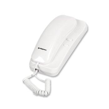 Аудиодомофон за аудио системи Nippon WL-02NEFD, бял image