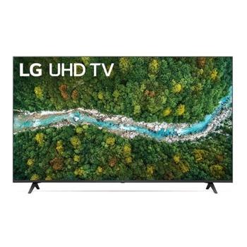 """Телевизор LG 50UP77003LB, 50"""" (127 cm) 4K/UHD LED Smart TV, DVB-T2/C/S2, LAN, Wi-Fi, Bluetooth, 2x HDMI, 1x USB image"""