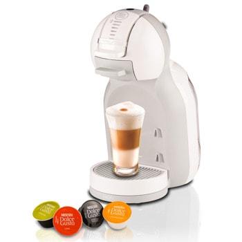 Ръчна еспресо машина Krups Nescafe Dolce Gusto MINI ME , бяла, 1500 W, 15 bar image