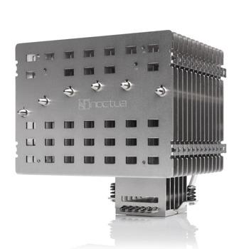 Охлаждане за процесор Noctua NH-P1, съвместимост със сокети Intel LGA 2066/2011/1200/1156/1155/1151/1150 & AMD AM2/AM2+/AM3/AM3+/FM1/FM2/FM2+/AM4 image