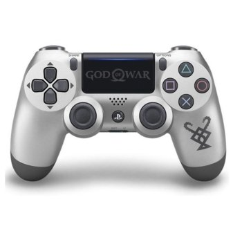 Sony DualShock 4 Limited Edition God of War  product